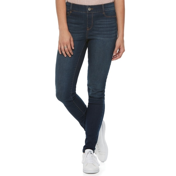 Juicy Couture Pull on Jeggings Size 2 Flaunt It a0c648a24